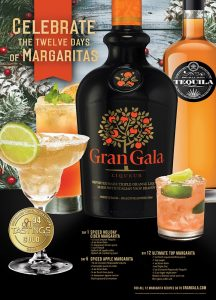GG 12 Days of Margs w Tequila Bottle copy