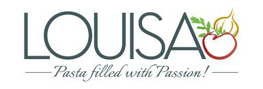 Louisa logo