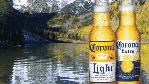Corona Light Corona Extra
