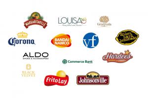 DataMind Client Logos