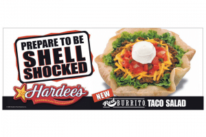 Hardee's - DataMind client image